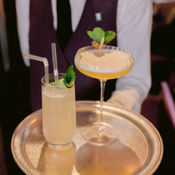 St James Cocktails