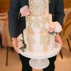 Cake by Whisk & Drizzle