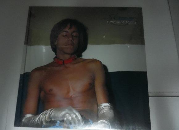 """Iggy Pop & The Stooges """"A Thousand Lights"""" LP"""