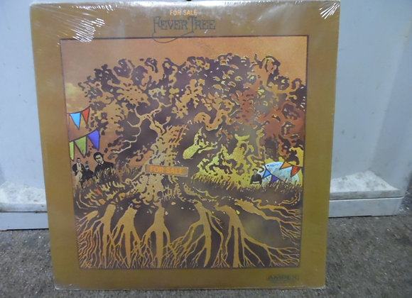 "Fever Tree ""For Sale"" LP"
