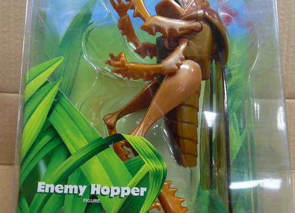 Bug's Life Enemy Hopper Mattel 1998