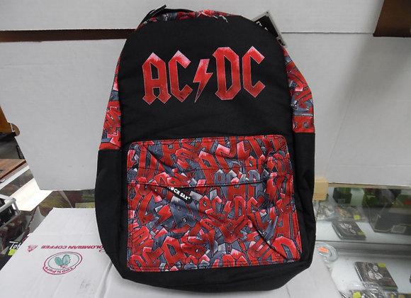 ROCK SAX AC/DC Backpack