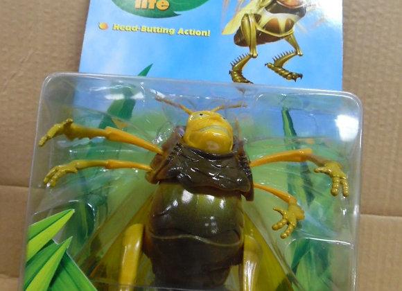 Bug's Life Enemy Molt Mattel 1998