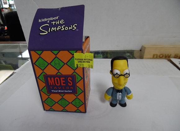 SIMPSONS Kidrobot Joey Jr. Mystery
