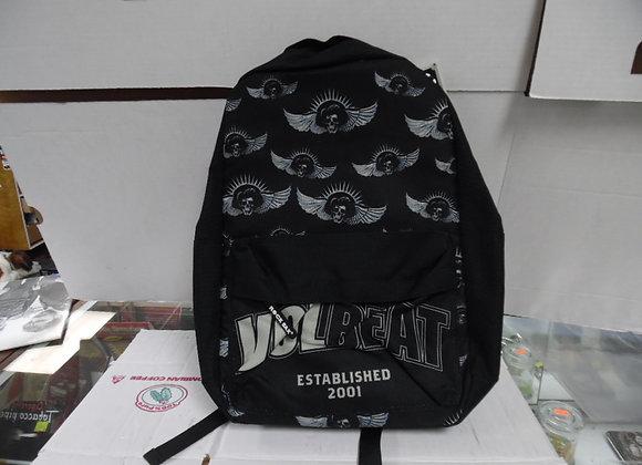 ROCK SAX Volbeat Backpack