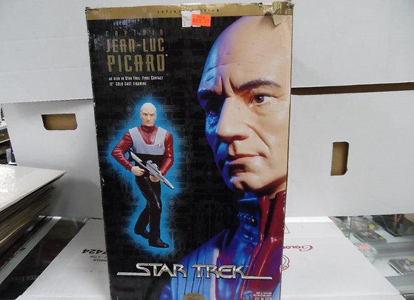 Star Trek Jean-luc picard Figurine