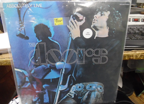 "The Doors ""Absolutely Live"""