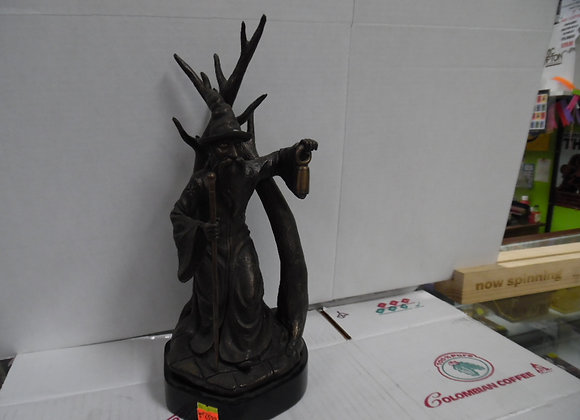 Wizard Statue  Limited  60 of 395