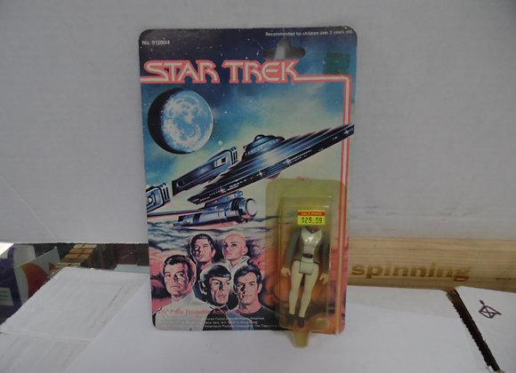 STAR TREK LLia Action Figure By Mego