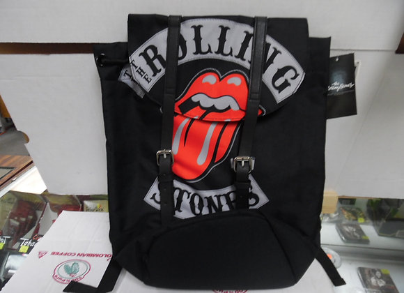 ROCK SAX Rolling Stones Backpack