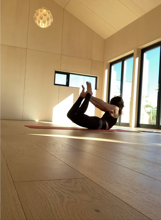 kosha yoga shala