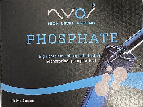 NYOS reefer phosphate test kit 50 tests