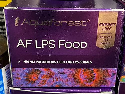 aqua forest LPS food 30g