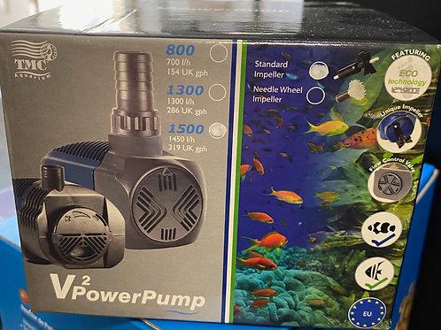 TMC V2 power pump 1500