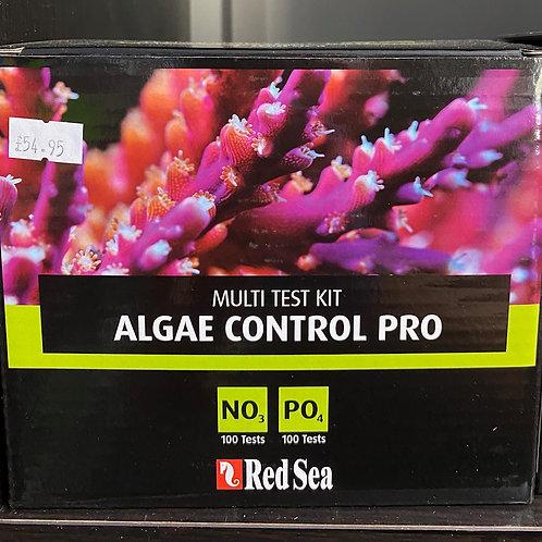Red sea algae control pro