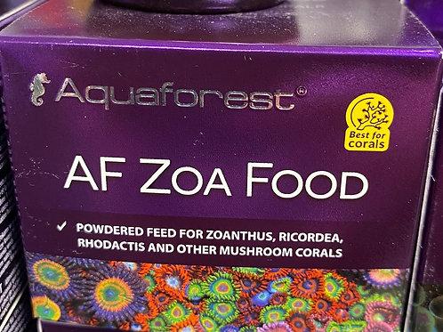 Aqua forest zoa food 30g