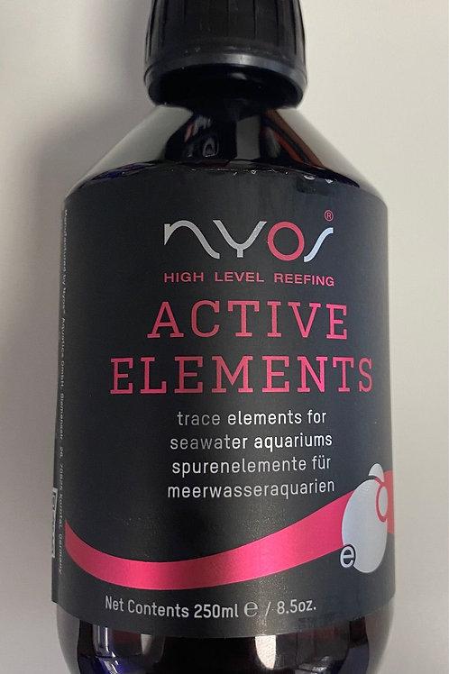 NYOS active elements 250ml