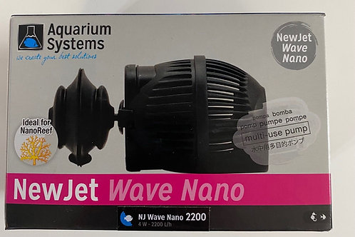 AS new jet wave nano 2200