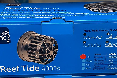 TMC reef tide 4000s
