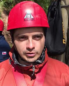 Testimonio Marco Gutierrez Analista de Desarrollo Organizacional (Psicologo) Orizon - Coronel latitud37