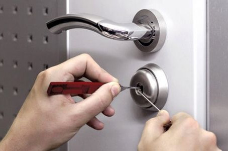 Gain Entry: Lock Picking