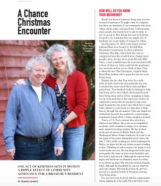 Piedmont Lifestyle Magazine
