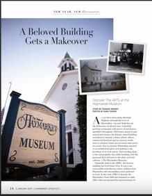 A Beloved Building Gets a Makeover