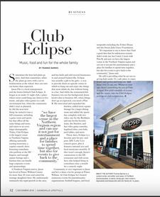 Club Eclipse