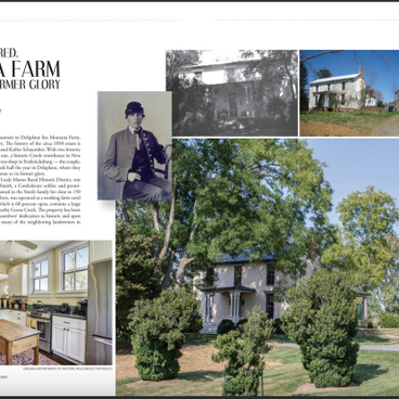 Piedmont Virginian Magazine