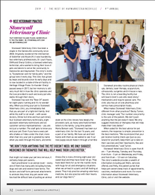 Stonewall Veterinary Clinic Profile