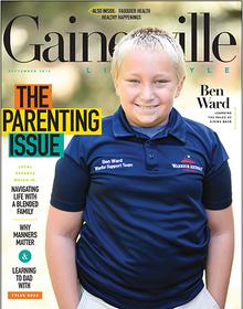 Raising Socially Conscious Kids