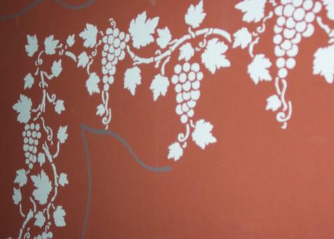 Wandprint