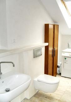 Tadelakt Badezimmer
