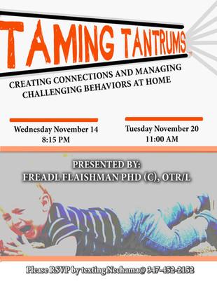 Taming Tantrums Workshop.jpg