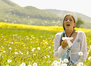 Chinese Medicine for Seasonal Allergies