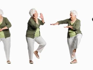 Arthritis and Healing