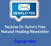Natural Healing Education Newsletter