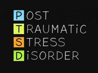 Tai Chi for PTSD