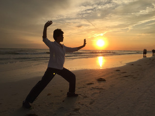 My Journey with Tai Chi