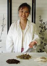 Dr. Kuhn, Master of Tai Chi and Qi Gong