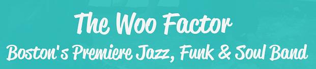 Boston Soul, Jazz and Funk Band