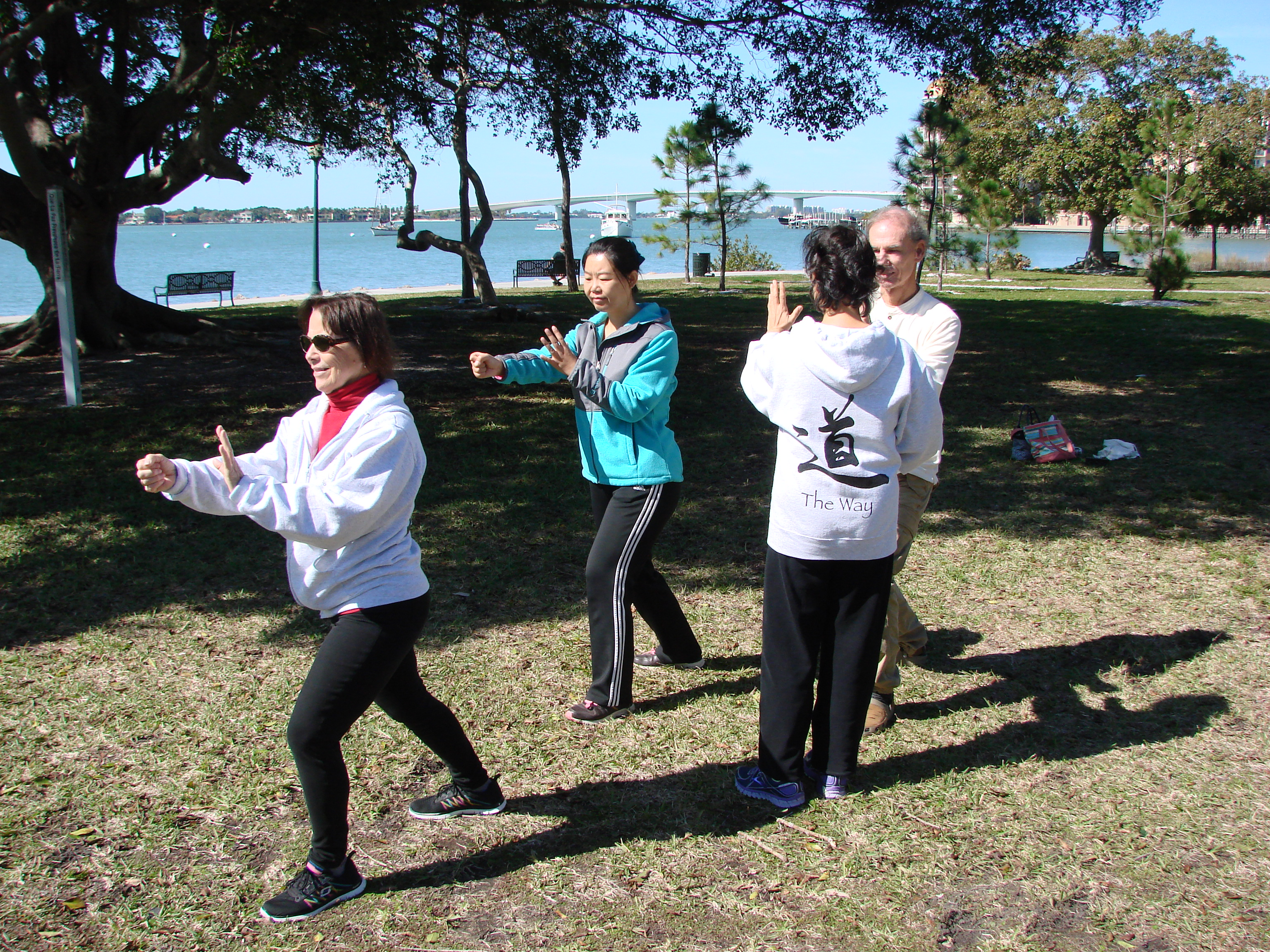 Feb14th 2016 Bay Front Park Sarasota FL
