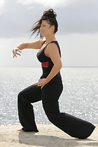 Qi Gong Instructor Training Course