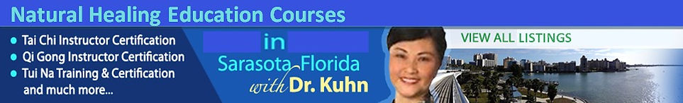Tai Chi Instructor Training