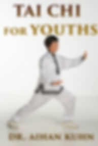 Tai Chi For Youths Cover