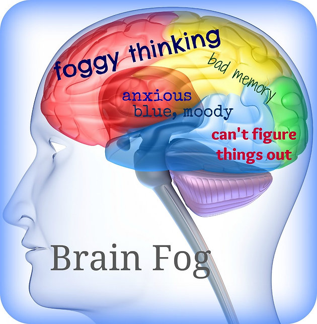The Cure For Brain Fog