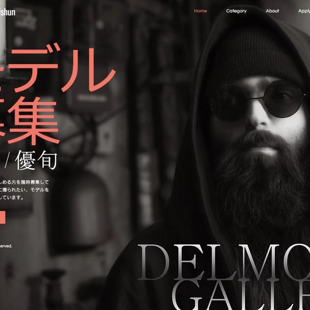 DELMODE GALLERY