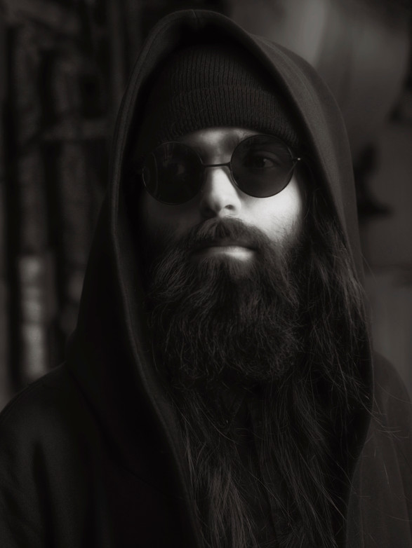 model:sergey Onischenko
