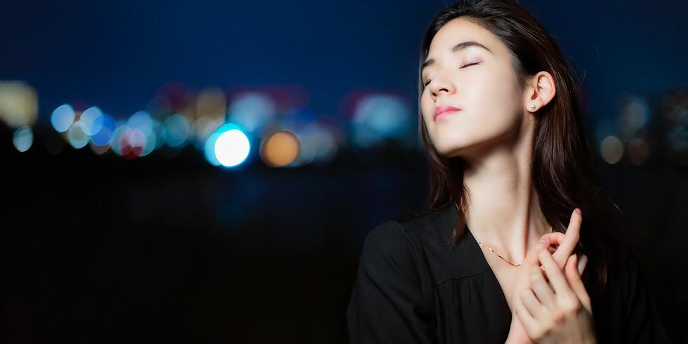 ダイエット撮影 (美貌の秋)