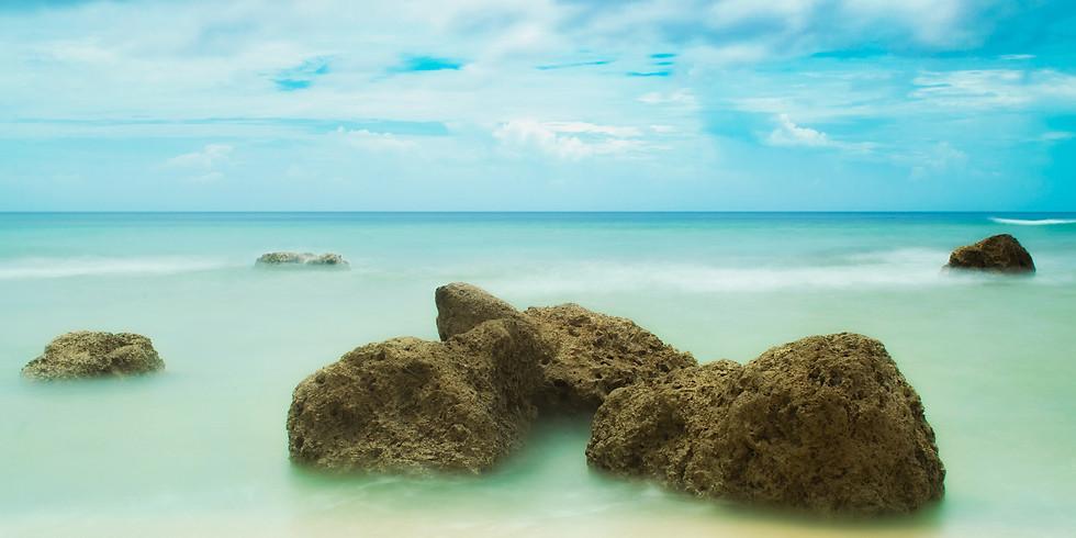沖縄絶景と神秘